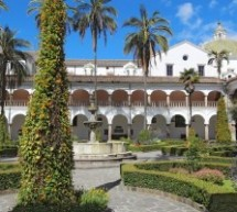 Quito, une ville au charme colonial intact