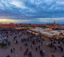 Les charmes de Marrakech en un week-end