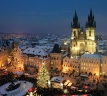 Idée week end en Europe : partir en famille à Prague